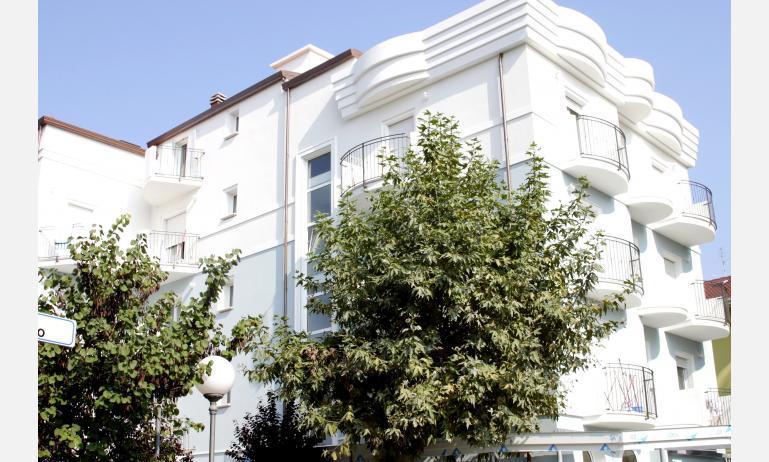 residence MAREO: esterno