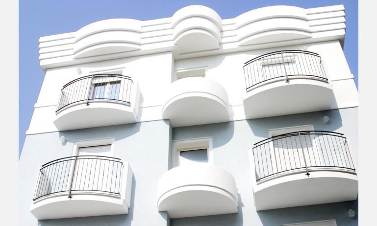 residence MAREO: dettaglio