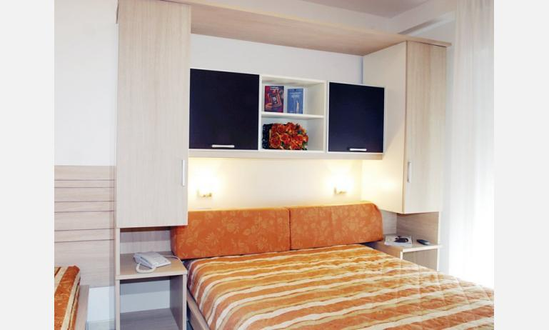 residence MAREO: camera (esempio)