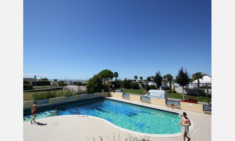 residence ITACA: children pool