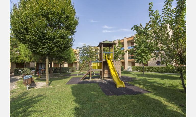 residence AI GINEPRI: area giochi