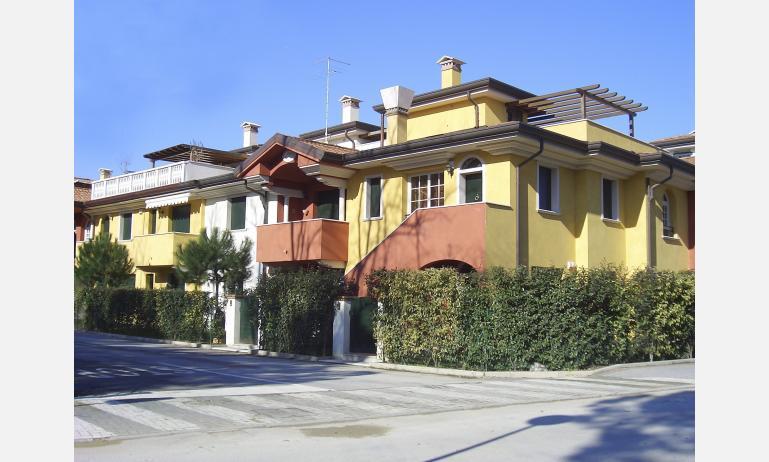 residence ACERI ROSSI: esterno