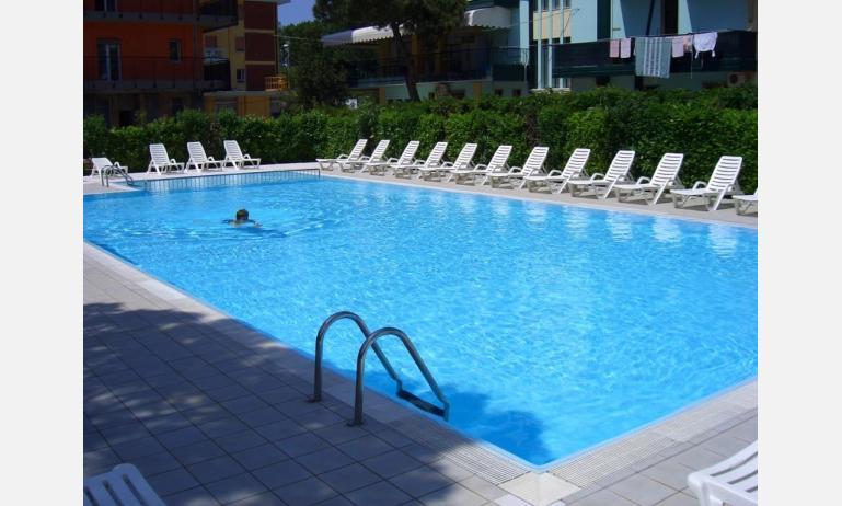 residence COSTA DEL SOL: piscina