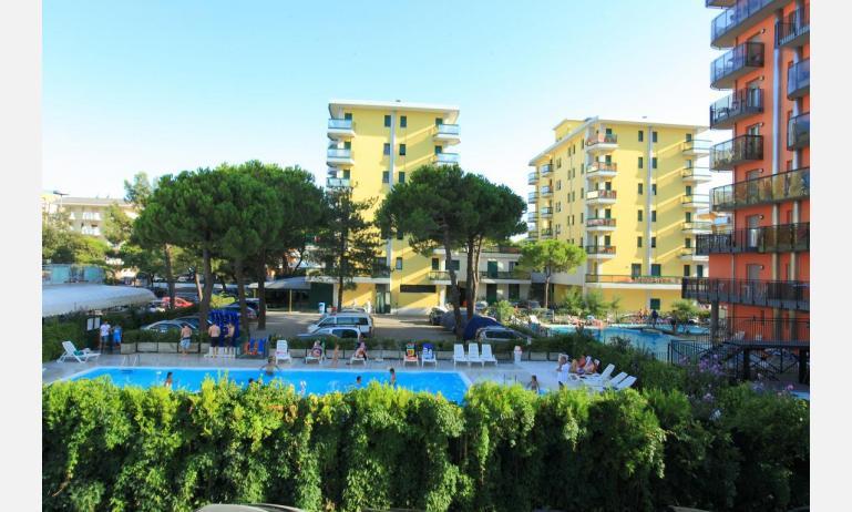 Residence COSTA DEL SOL: Panoramablick