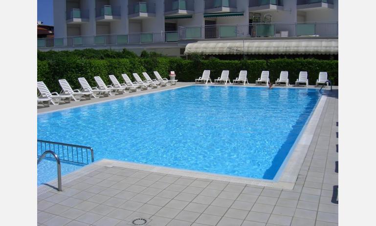 Residence COSTA DEL SOL: Pool