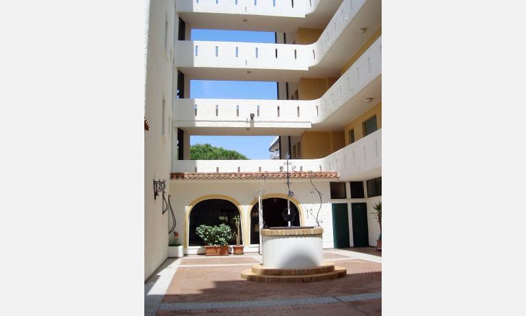 residence EL PALMAR: dettaglio