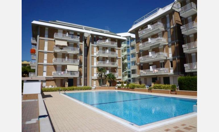 residence PUERTO DEL SOL: esterno con piscina