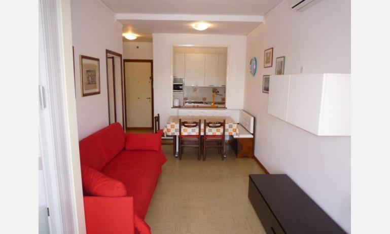 Residence PUERTO DEL SOL: Wohnzimmer (Beispiel)