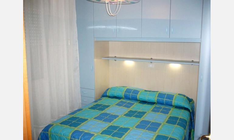 residence PUERTO DEL SOL: camera (esempio)