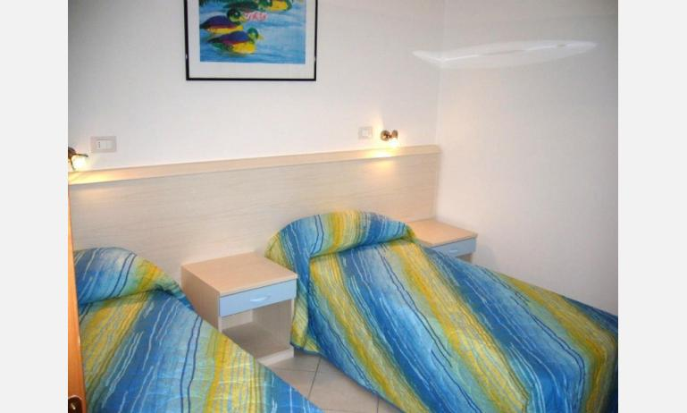 Residence PUERTO DEL SOL: Schlafzimmer (Beispiel)