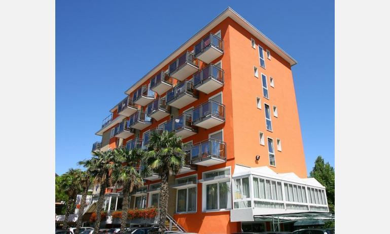 hotel TORINO: esterno