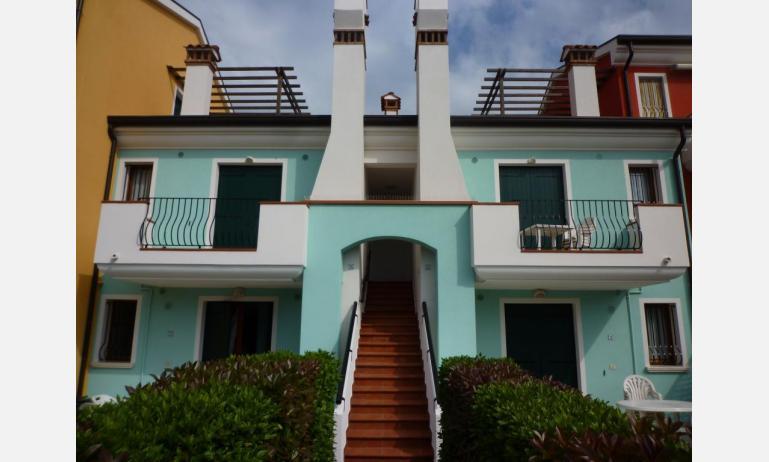 residence LE BRICCOLE: villetta a schiera (esempio)