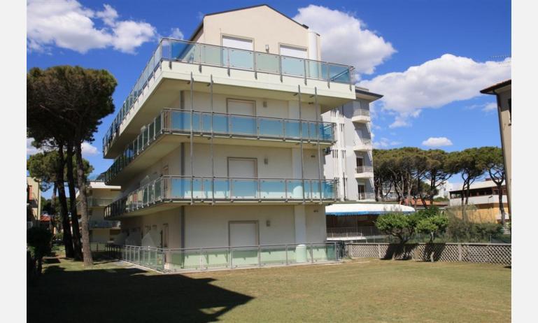 residence MEERBLICK: vista esterna del residence