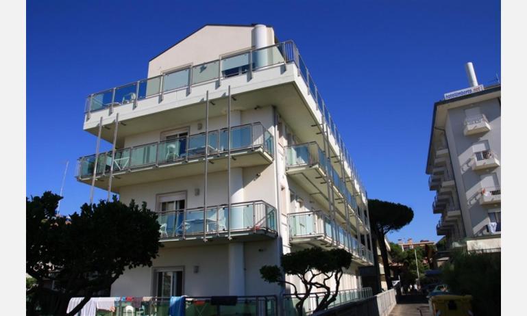 residence MEERBLICK: esterno condominio