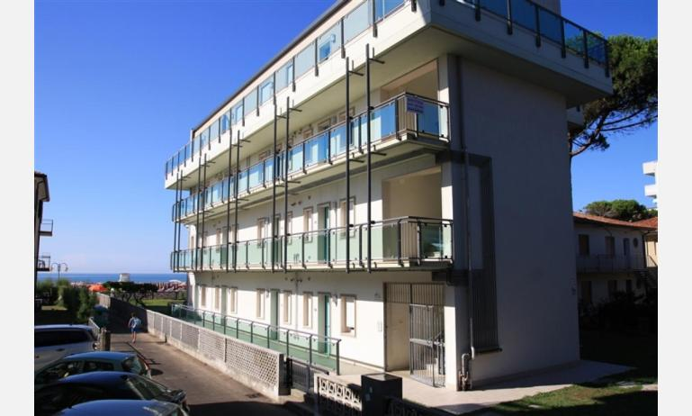 residence MEERBLICK: terrazzo (esempio)