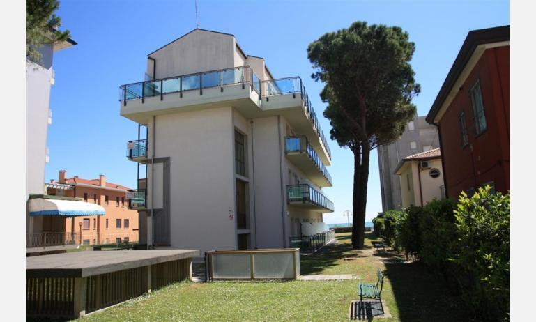 residence MEERBLICK: esterno