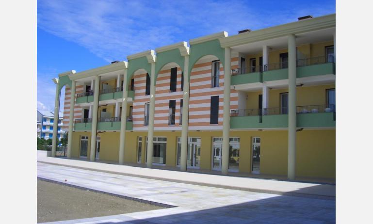 residence ALLE FARNIE: esterno
