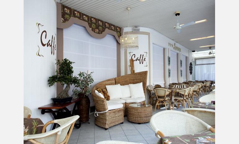 Hotel SPERANZA: bar