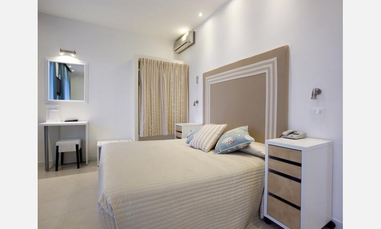 Hotel SPERANZA: Schlafzimmer (Beispiel)