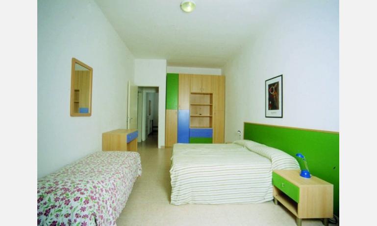 appartamenti SORAYA-ELISA: camera (esempio)