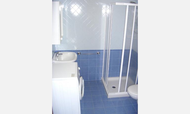 residence SANT ANDREA: bagno (esempio)
