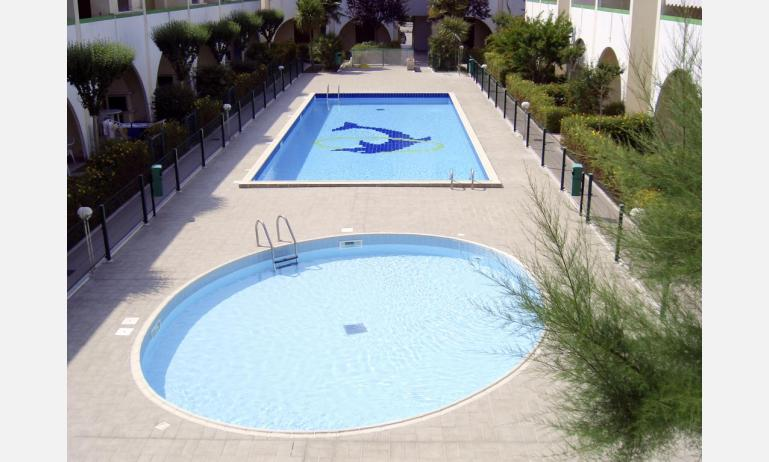 residence LIA: swimming-pool