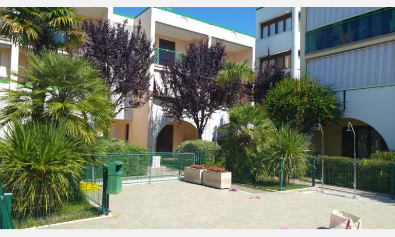 Residence LIA: Sonnenterrasse