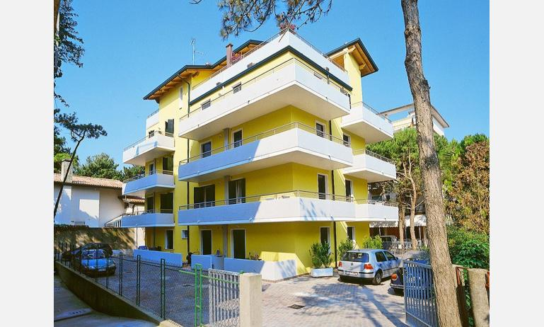 residence SOLEMAR: esterno
