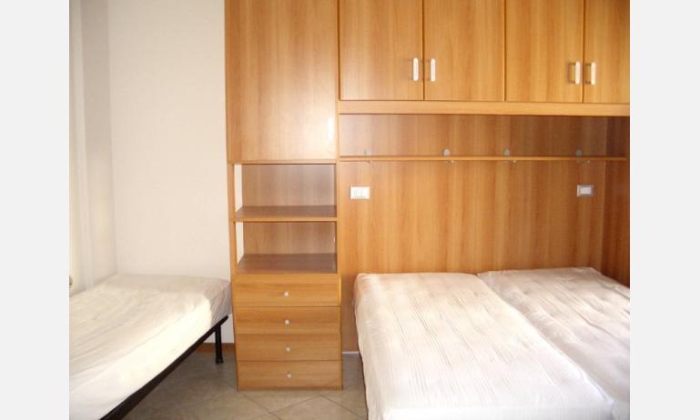residence MEDITERRANEO: camera (esempio)