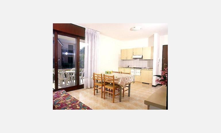 residence NUOVO SILE: soggiorno (esempio)