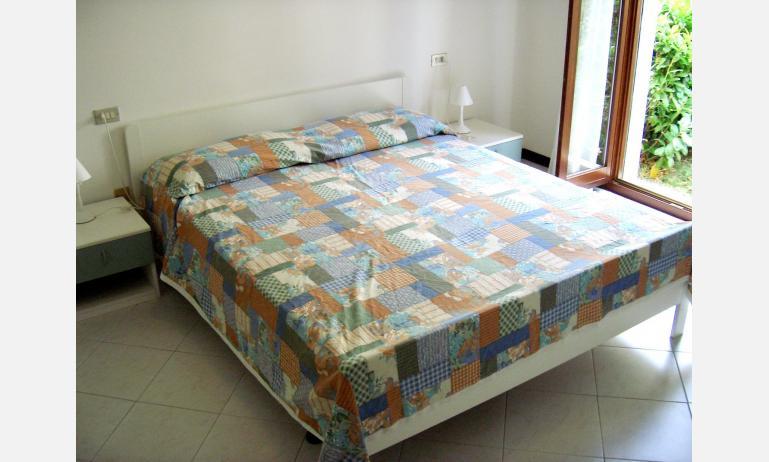residence NUOVO SILE: camera (esempio)