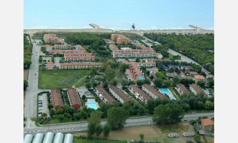 residence NUOVO SILE: