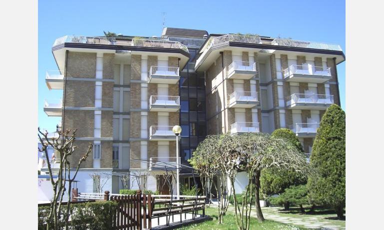 residence SANTA FE: esterno