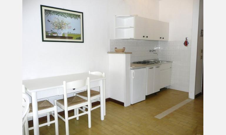 residence SANTA FE: angolo cottura (esempio)