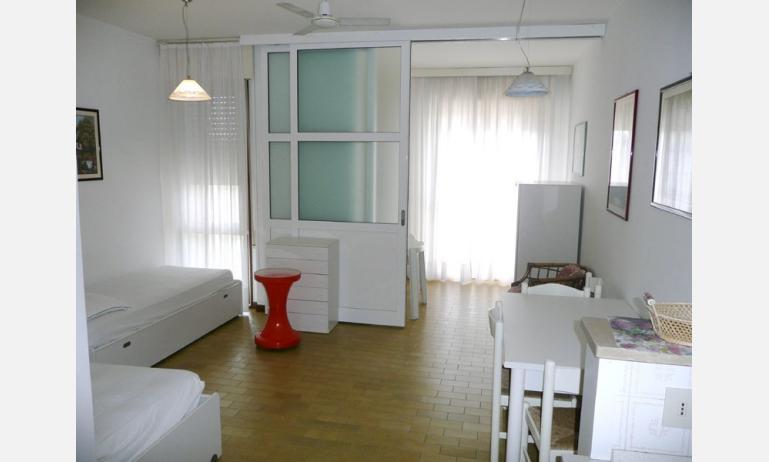 residence SANTA FE: soggiorno (esempio)