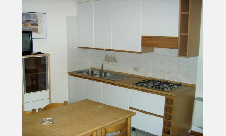 residence BALI: angolo cottura (esempio)