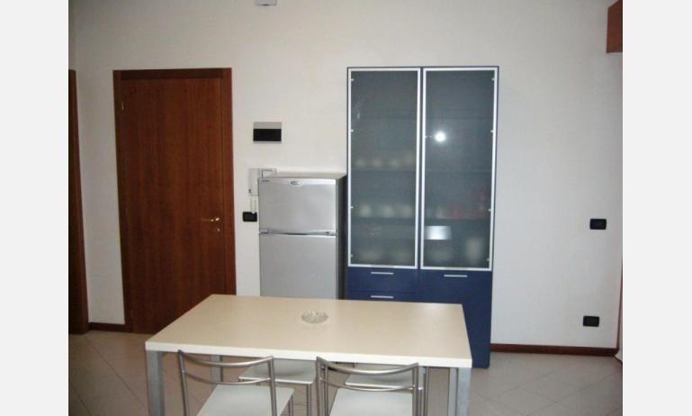 residence SEMIRAMIS: soggiorno (esempio)