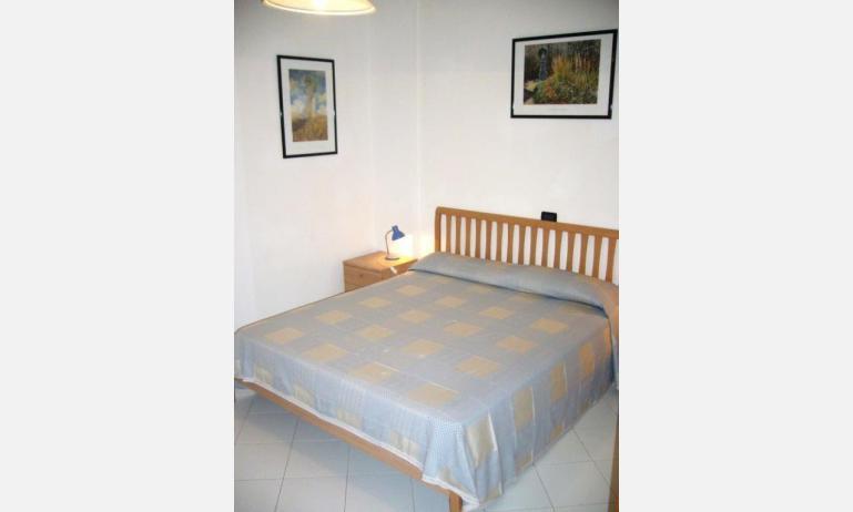 residence SEMIRAMIS: camera (esempio)