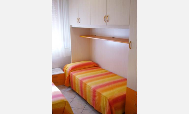 appartamenti LARA: camera (esempio)