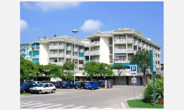 residence TORINO: esterno