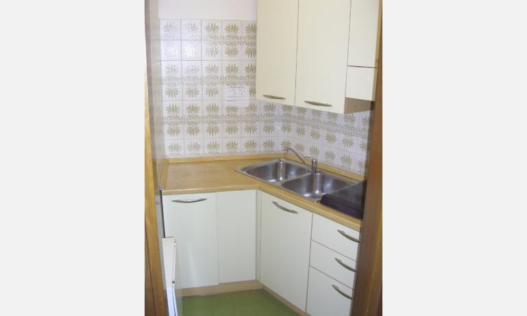 residence TORINO: angolo cottura (esempio)