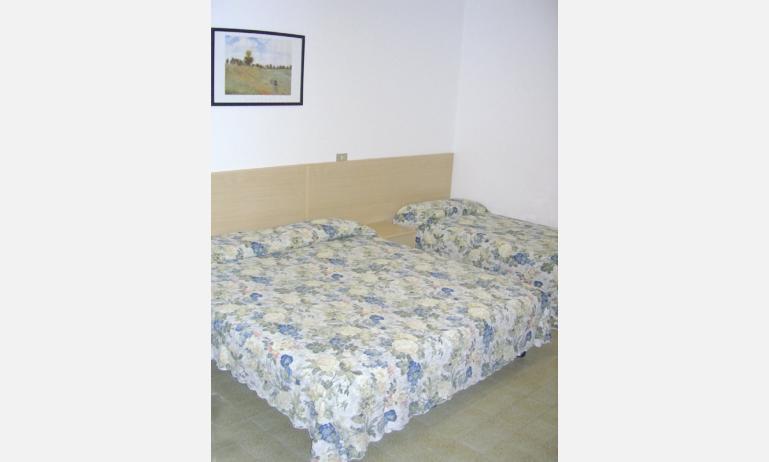 residence TORINO: camera (esempio)