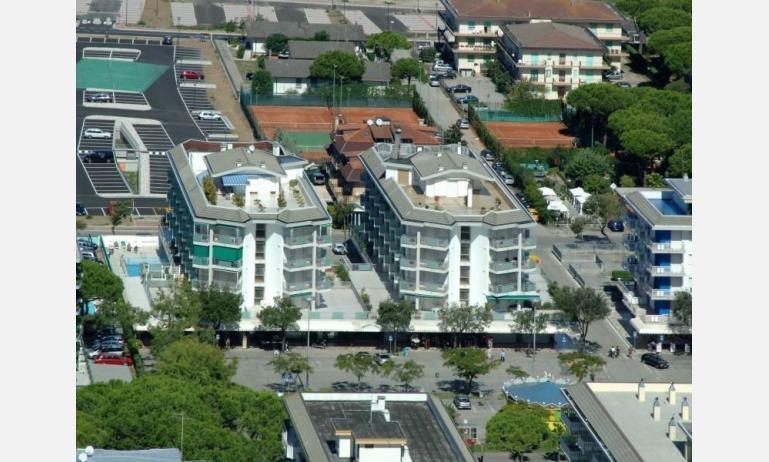 residence TORINO: vista aerea