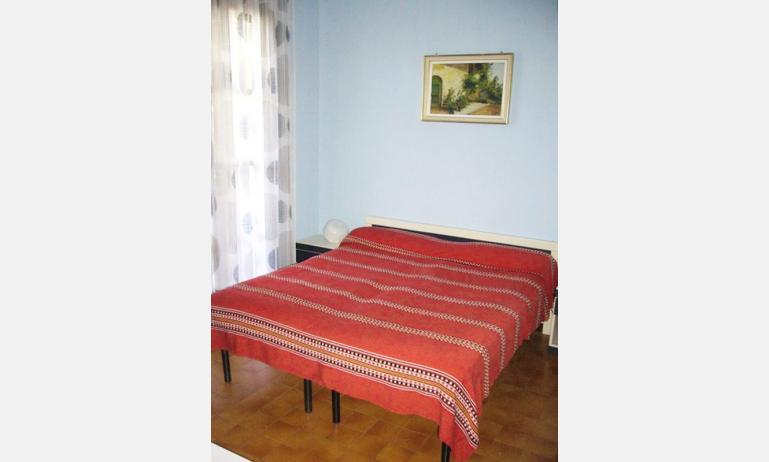 residence FRANCESCA: camera (esempio)