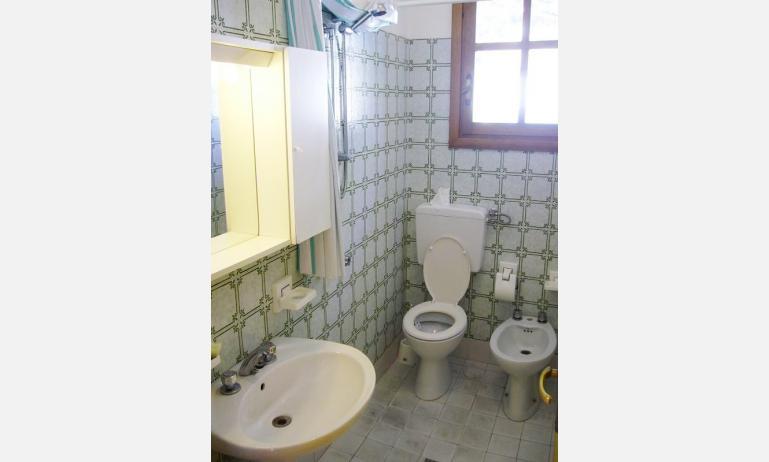 residence FRANCESCA: bagno (esempio)