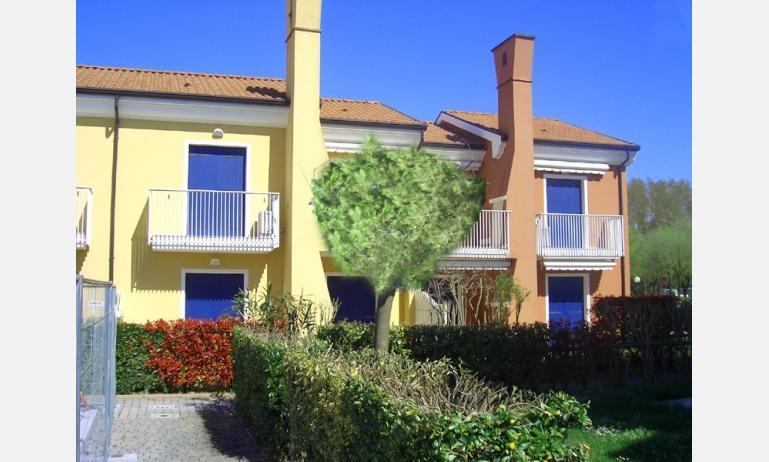 residence SAN MARCO: esterno