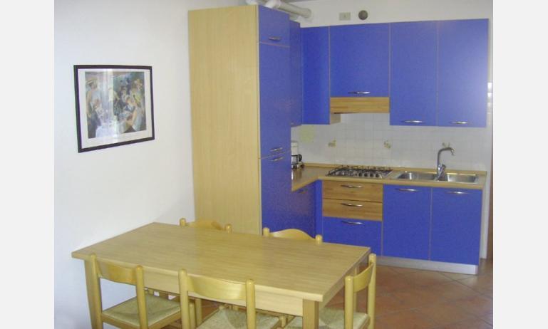 residence SAN MARCO: angolo cottura (esempio)
