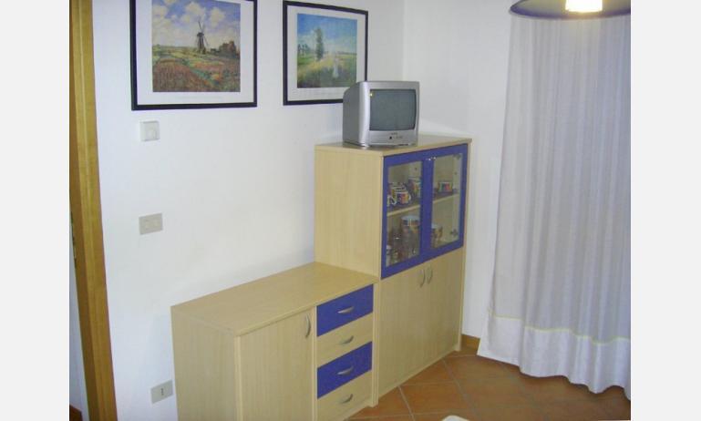 residence SAN MARCO: soggiorno (esempio)
