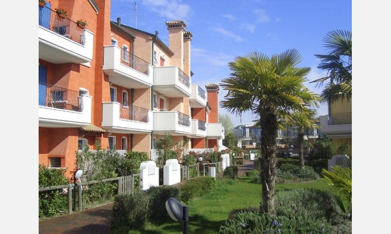 residence LE GINESTRE: esterno
