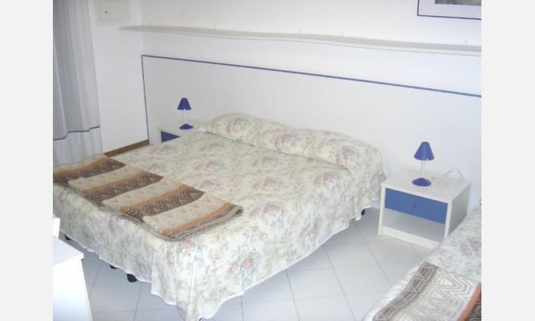 residence PORTO SOLE: camera (esempio)
